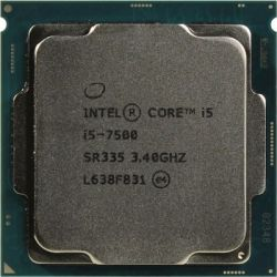 cpu s-1151 core-i5-7500 box